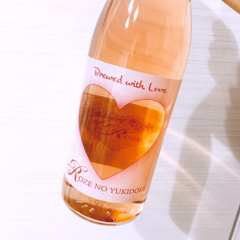 初めての出汁割り♪ 第2回 PON酒 Marché 〜冬の日本酒を楽しもう〜